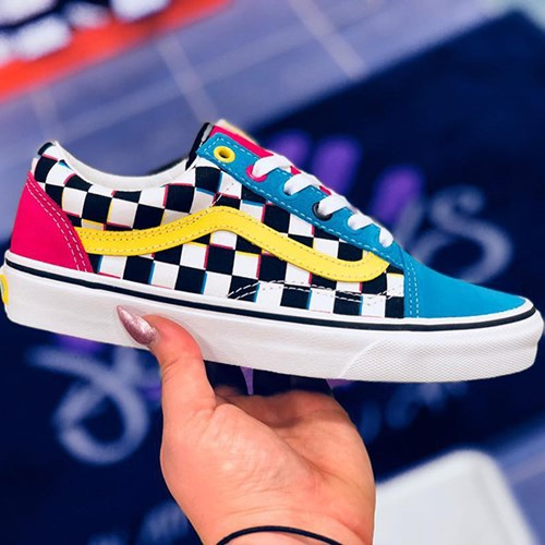 Stop by the Journeys store to see the full collection of Vans skate shoes  for men and women today! Styles may vary from store to store. b82d8d1d7