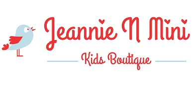 Jeannie N Mini Logo
