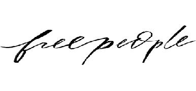Free People Logo