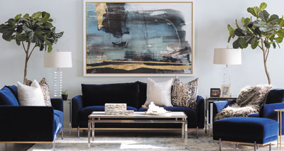 3a488ad9a6 Mathis Brothers Furniture chooses Irvine