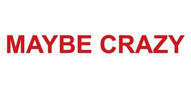 Maybe Crazy Logo