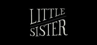 Little Sister Logo