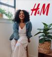 Promotional image for H&M Ladies Dresses, Kaftans & Florals for You