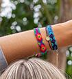 Promotional image for Buy One Bracelet, Get One FREE at gorjana