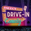 Promotional image for Improv Live Comedy Drive-In