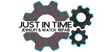 Just In Time Logo