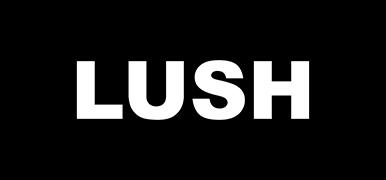 Lush Fresh Handmade Cosmetics Logo