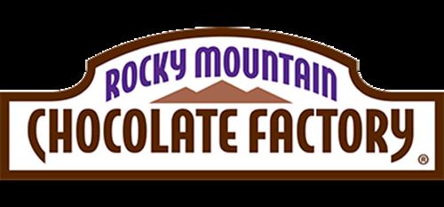 Rocky Mountain Chocolate Factory Logo