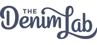 The Denim Lab Logo