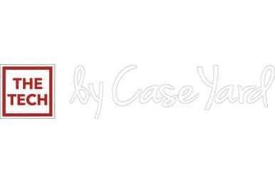 The Tech by Case Yard Logo