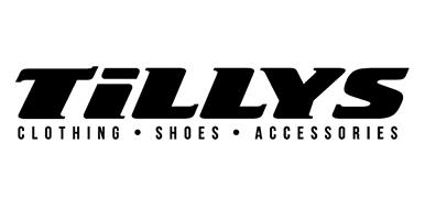 Tillys Logo