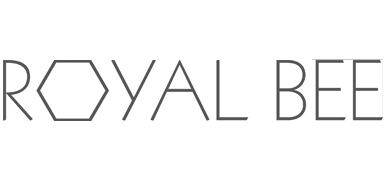 Royal Bee Logo