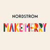 Promotional image for Nordstrom's Festive Holiday Experiences