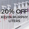 Promotional image for 20% off Kevin.Murphy Liters