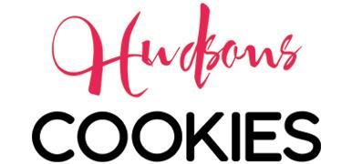 Hudsons Cookies Logo