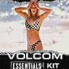 Promotional image for Essentials Kit at Volcom