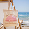 Promotional image for Complimentary Tote with Any Purchase at gorjana
