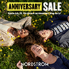 Promotional image for Nordstrom Anniversary Sale