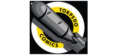 Torpedo Comics Logo