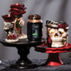 Promotional image for Yankee Candle Halloween