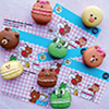Promotional image for Honey Butter Line Friends