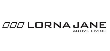 Lorna Jane Logo