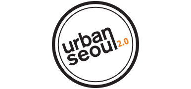 Urban Seoul 2.0 Logo