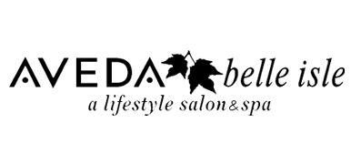 Aveda Belle Isle Salon & Spa Logo