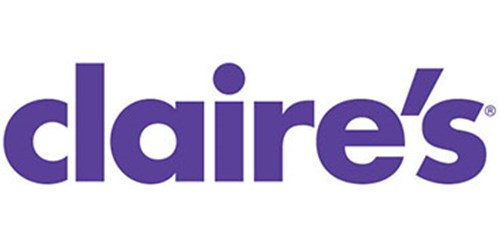 Claire's Accessories Logo