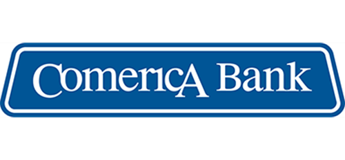 Image result for comerica bank logo png