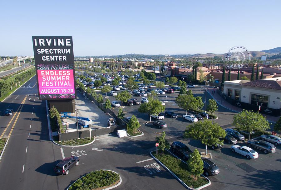 Irvine Company New Homes