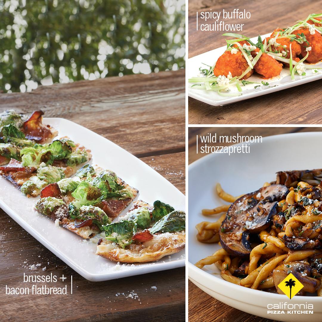 California Pizza Kitchen Sponsorship