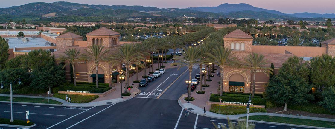 Woodbury™ Town Center